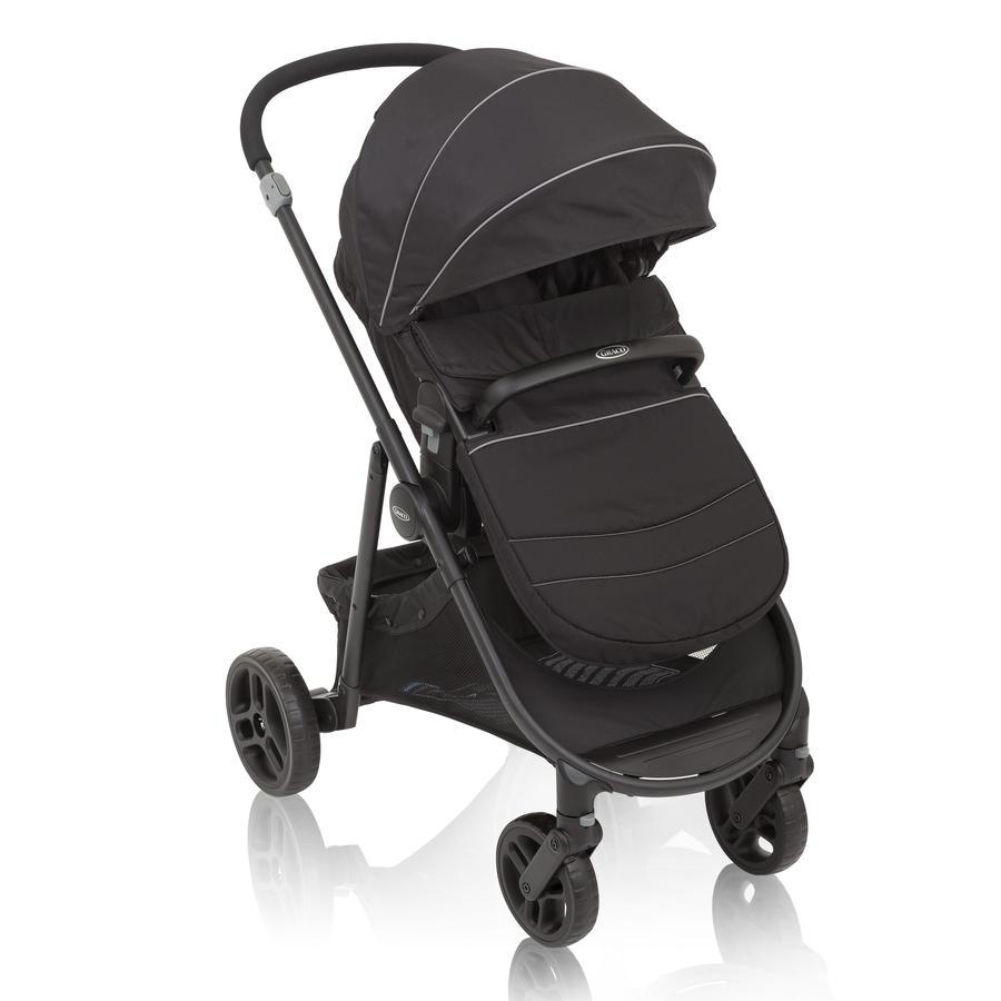 Graco® Kinderwagen Transform™  Black