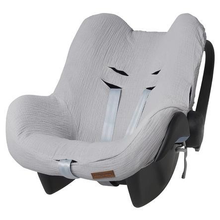 baby's only Bezug für MAXI COSI Autositze 0+ Breeze Grau