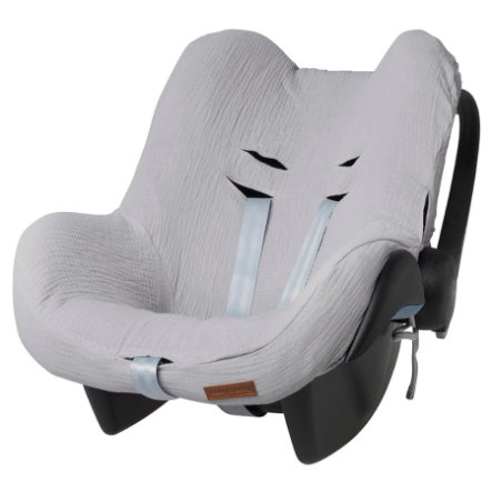 baby's only trekk til MAXI COSI bilseter 0+ Breeze Grey