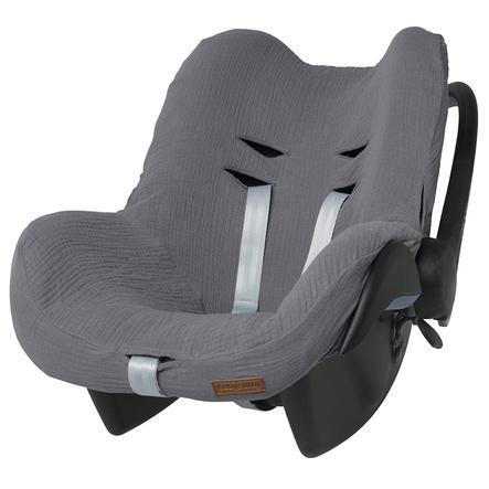 baby's only Bezug für MAXI COSI Autositze 0+ Breeze Anthrazit