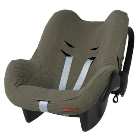 baby's only Housse pour cosy MAXI COSI gr.0+ Breeze kaki