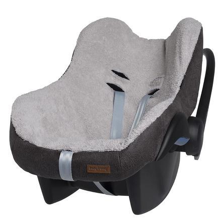 baby's only Copertura per seggiolini auto MAXI COSI 0+ Rock antracite