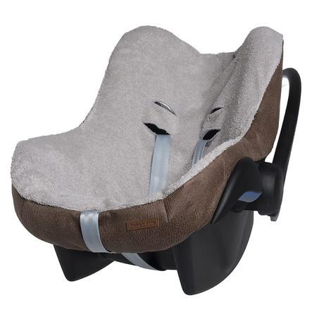 Baby's Only Bezug für MAXI COSI Autositze 0+ Rock taupe