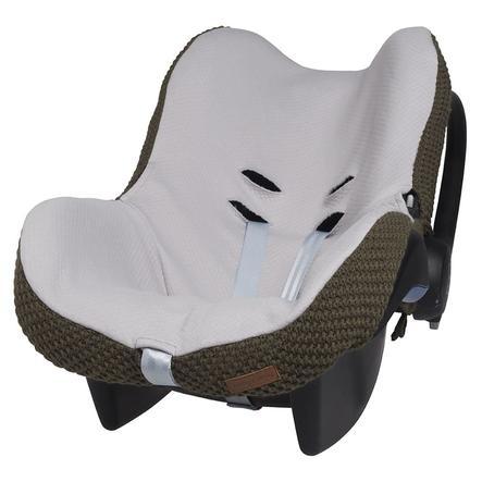 baby's only Hoes voor MAXI COSI Autostoeltjes 0+ Flavor Groen