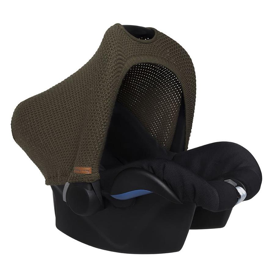 baby's only Zonnekap voor MAXI COSI autostoelen 0+ Flavor groen