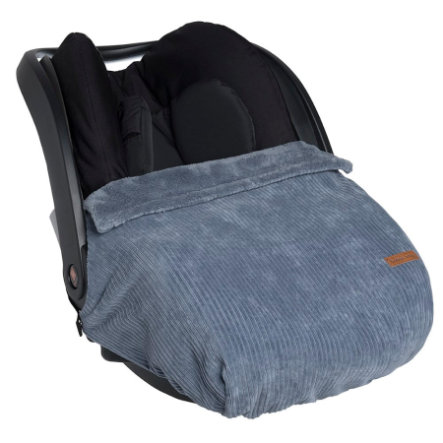 baby's only Pokrowiec na fotelik samochodowy Sense vintage niebieski