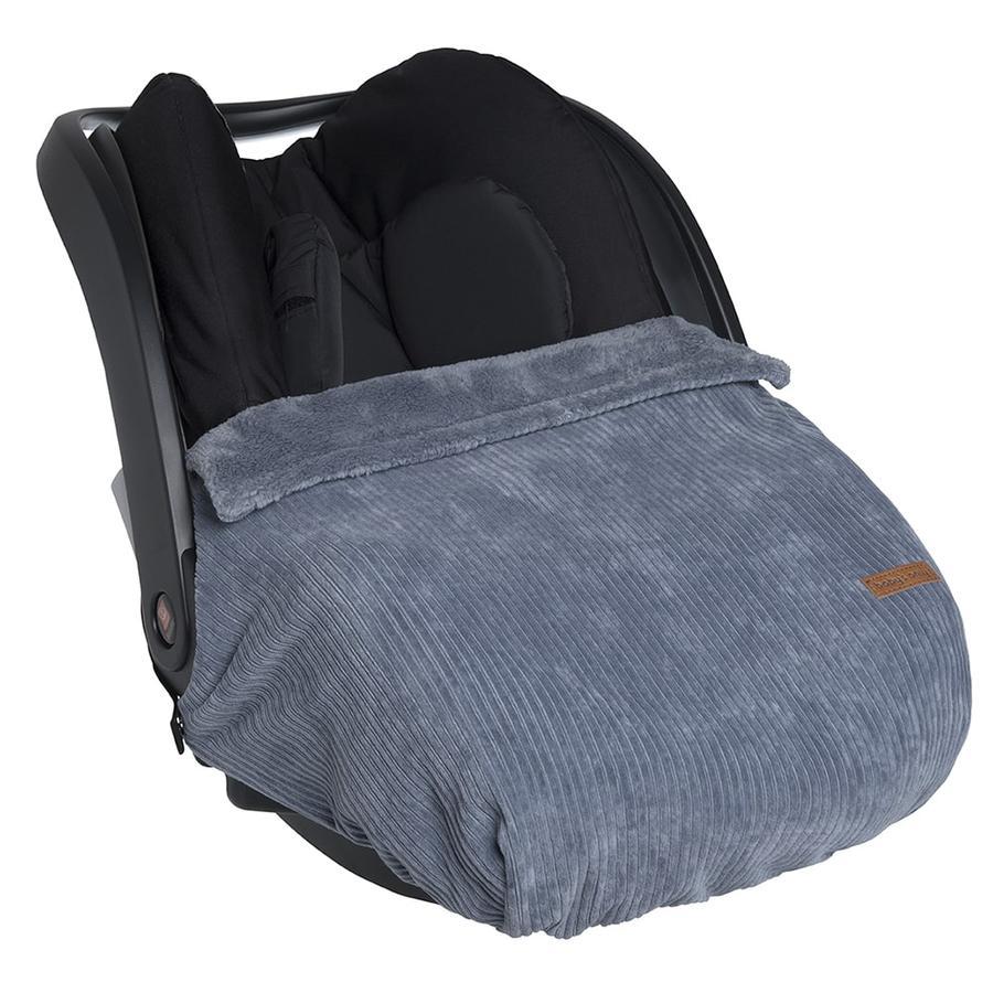 babys only turvaistuimen päällinen Sense vintage sininen