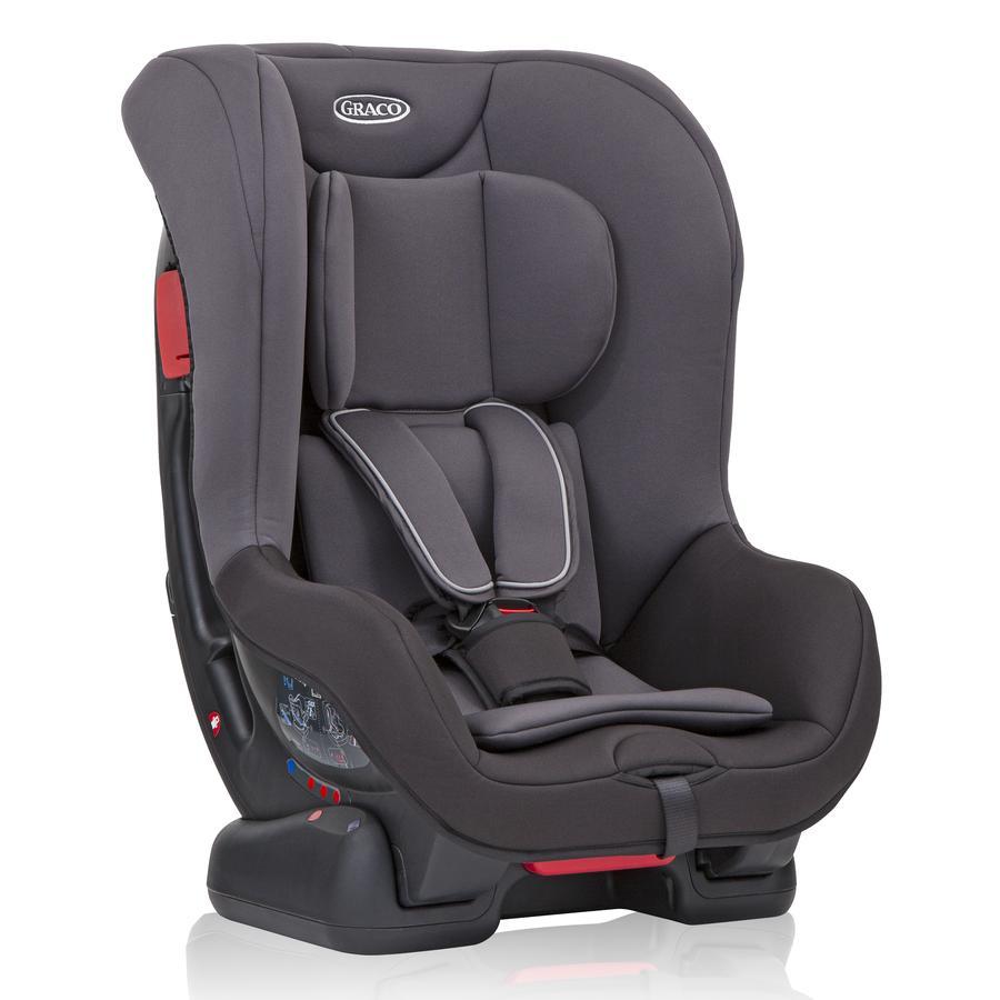 Graco® Kindersitz Extend™ Black/Grey