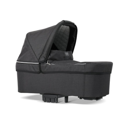 Emmaljunga Tragewanne Lounge Black