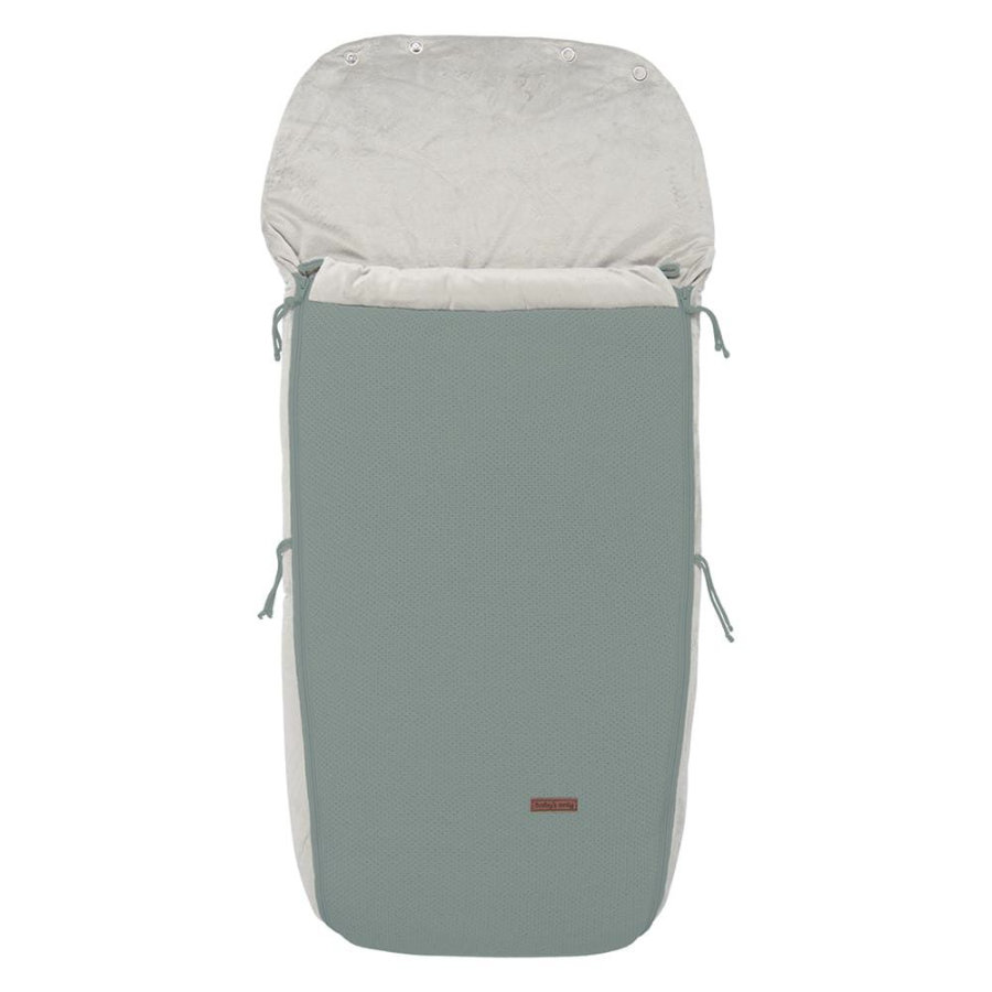baby's only Buggytas Class ic Stone green