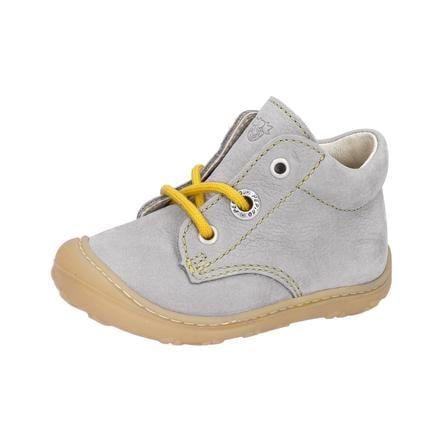 Pepino Chaussures bébé Cory graphit, largeur moyenne