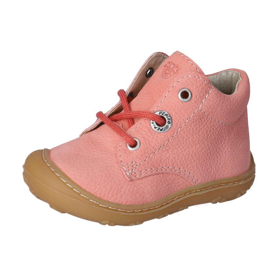 Pepino  Batolecí boty Cory strawberry (střední)