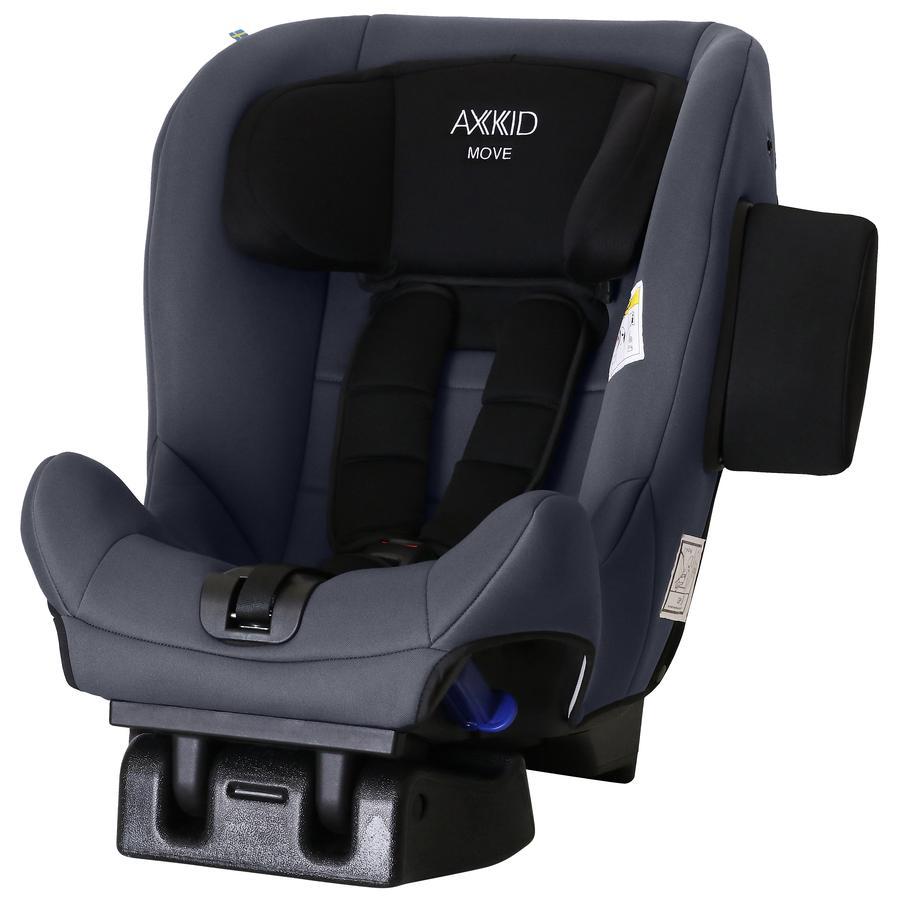 AXKID Kindersitz Move Grau