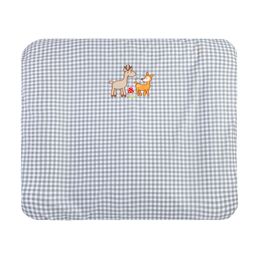 ZÖLLNER Changing Pad - Deer Family