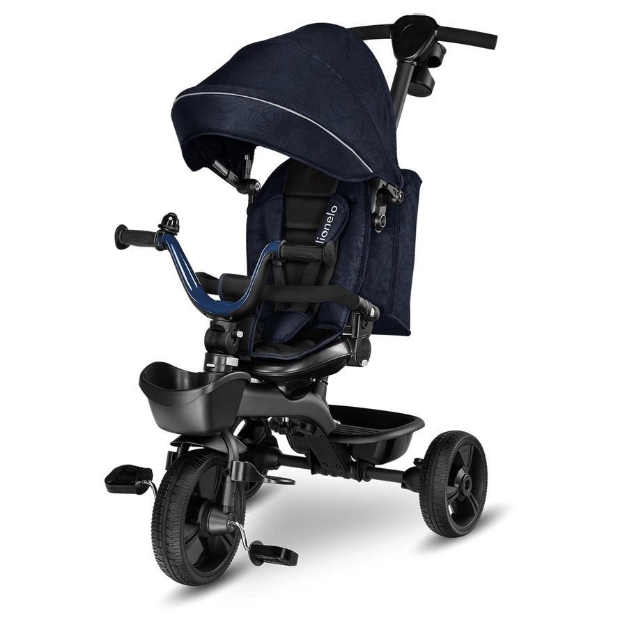 lionelo - Triciclo Kori Blue Navy
