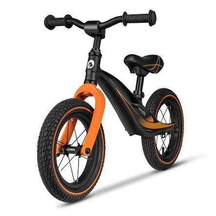 lionelo - Bart Air løbecykel Sporty Black