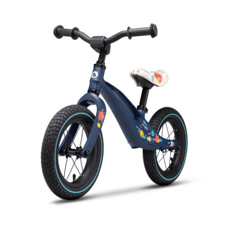 lionelo - Bart Air Blue Navy -pyörä