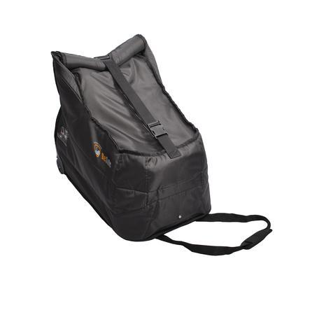 BeSafe Transporttasche Schwarz