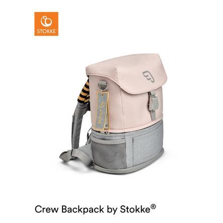 JETKIDS™ BY STOKKE® Rucksack Crew Backpack™ Pink Lemonade