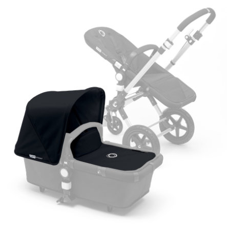 bugaboo Cameleon3 Cover Set Black