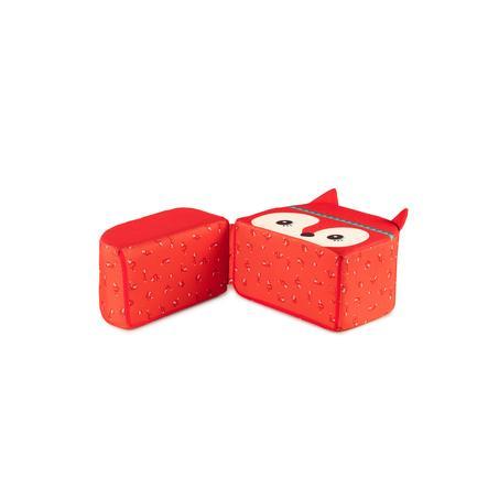 Lilliputiens ALICE Sitzhocker, modular verstellbar, 50x40x22cm