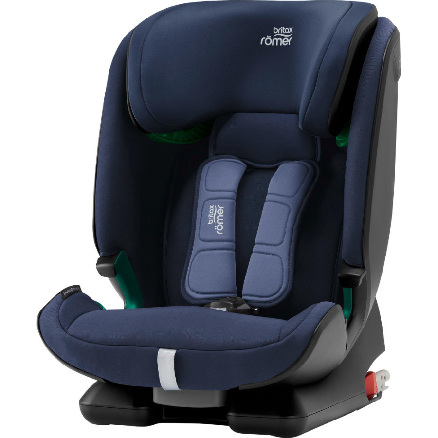 Britax Römer Kindersitz Advansafix M i-Size Moonlight Blue