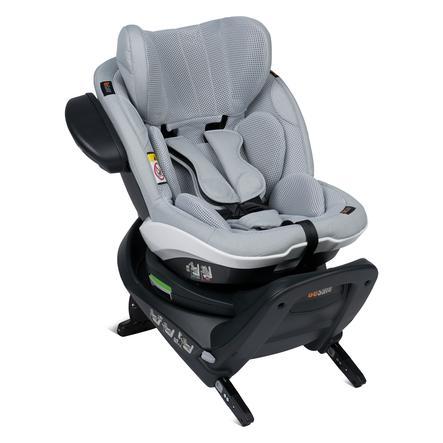 BeSafe Kindersitz iZi Twist i-Size Peak Mesh