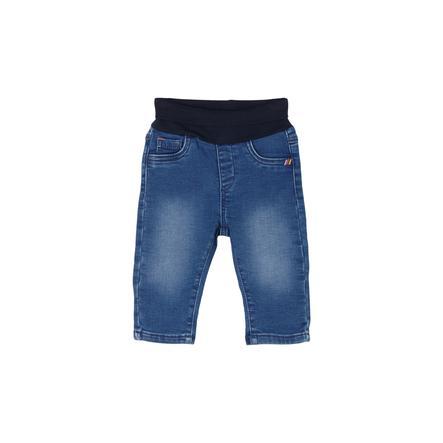 s.Oliver Jeans dark blue stretched