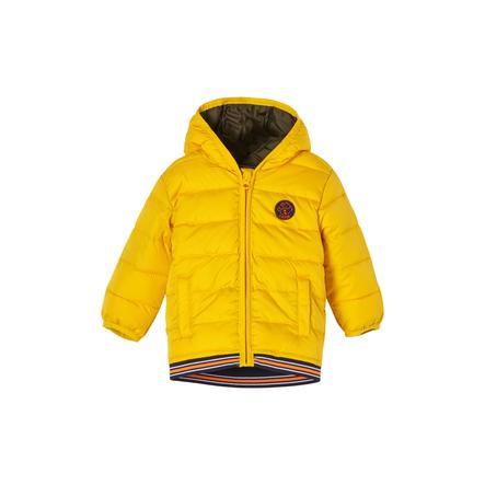 s.Oliver Jacke yellow