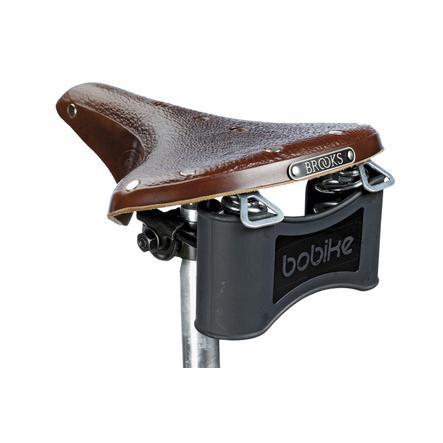bobike Sattelfederschutz für Sitze mit Heckmontage