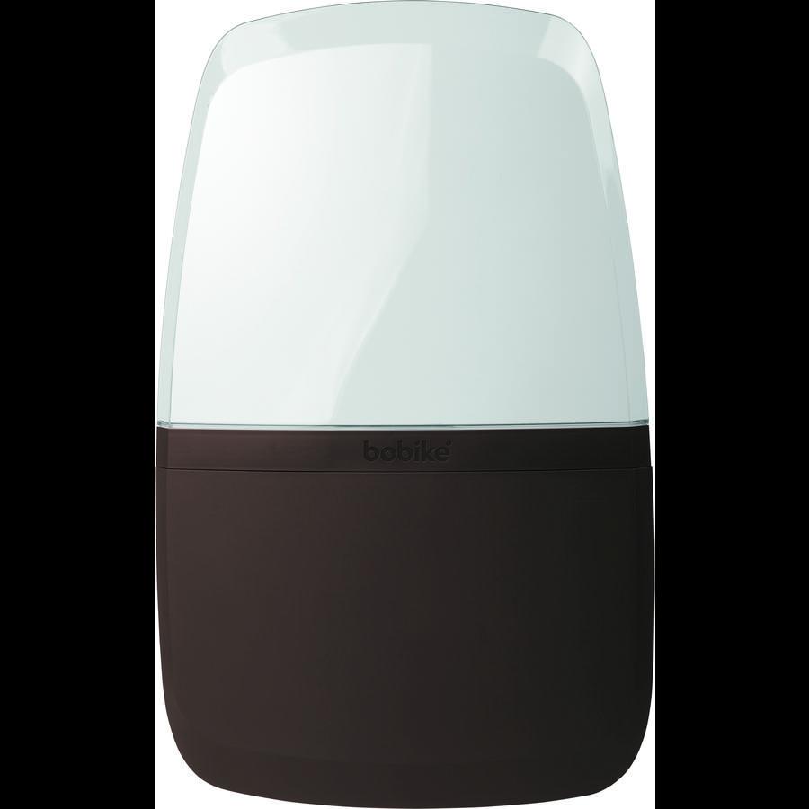 bobike Windschutz Toffee Brown Dark Brown