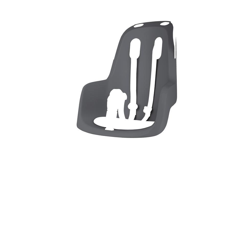 bobike Bike Seat Go E-BD Macaron Grey