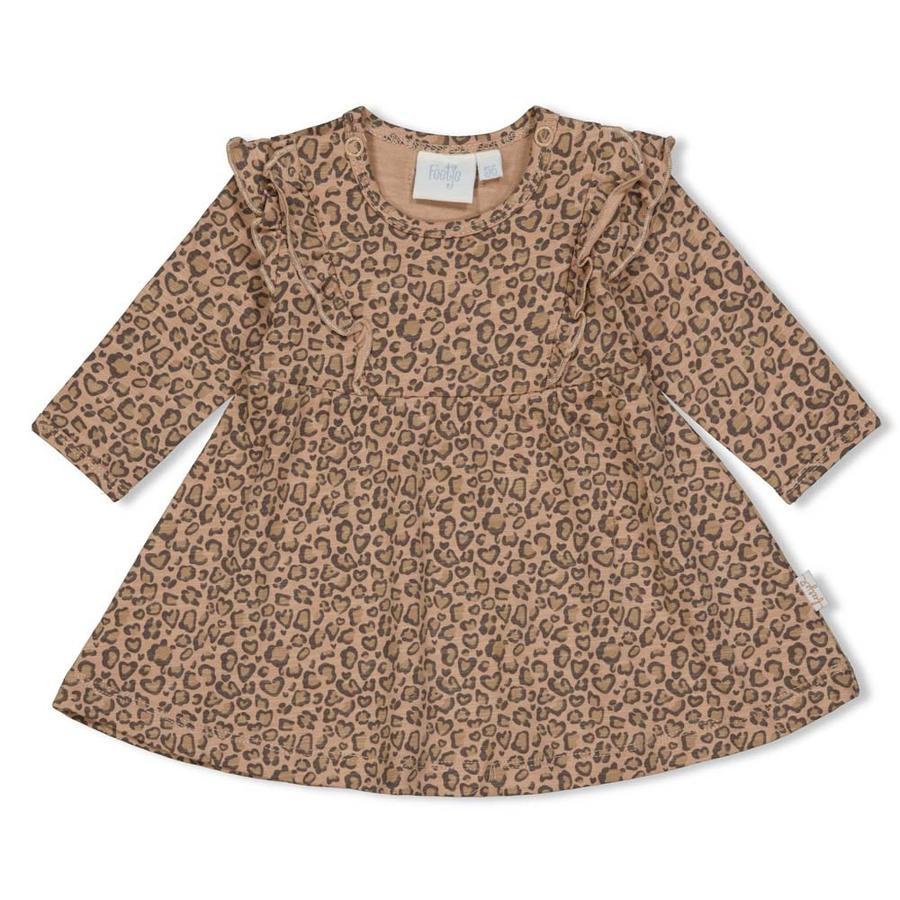 Feetje Šaty Panther Cutie
