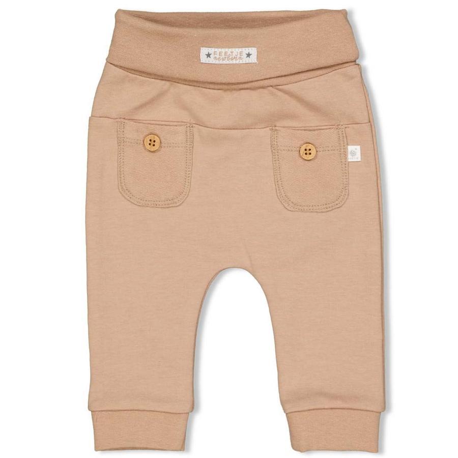 Feetje Pantalon Mini Cookie Sand Mélange