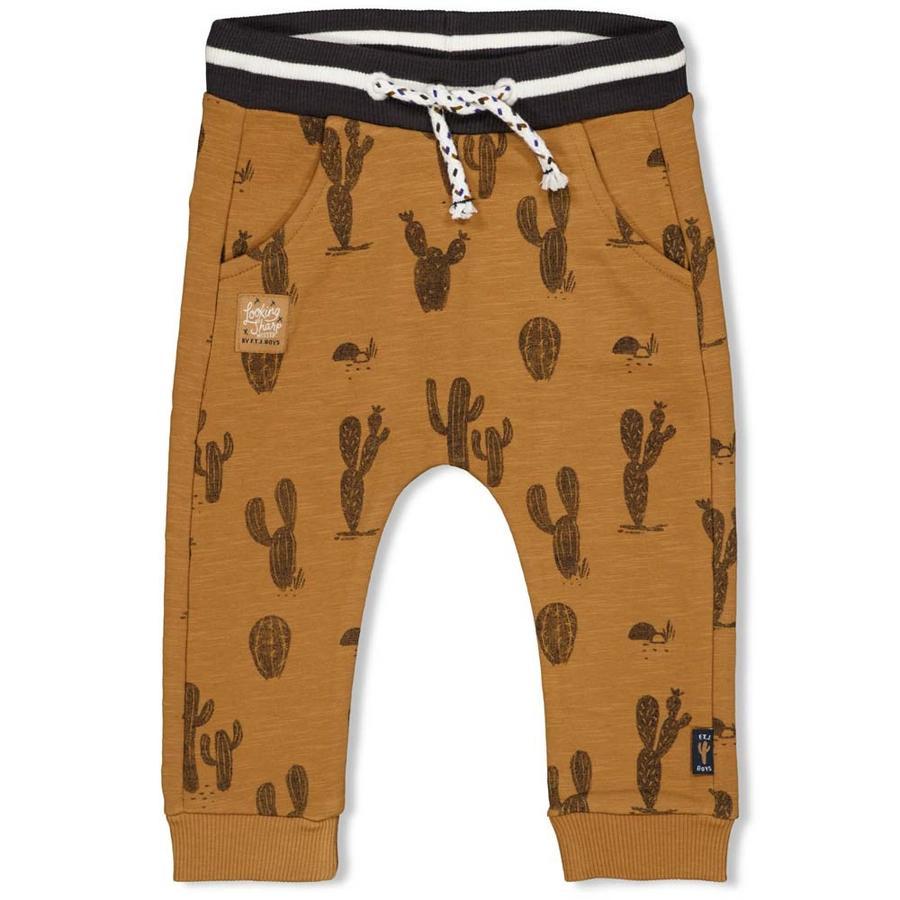 Feetje pantalon Looking Sharp camel