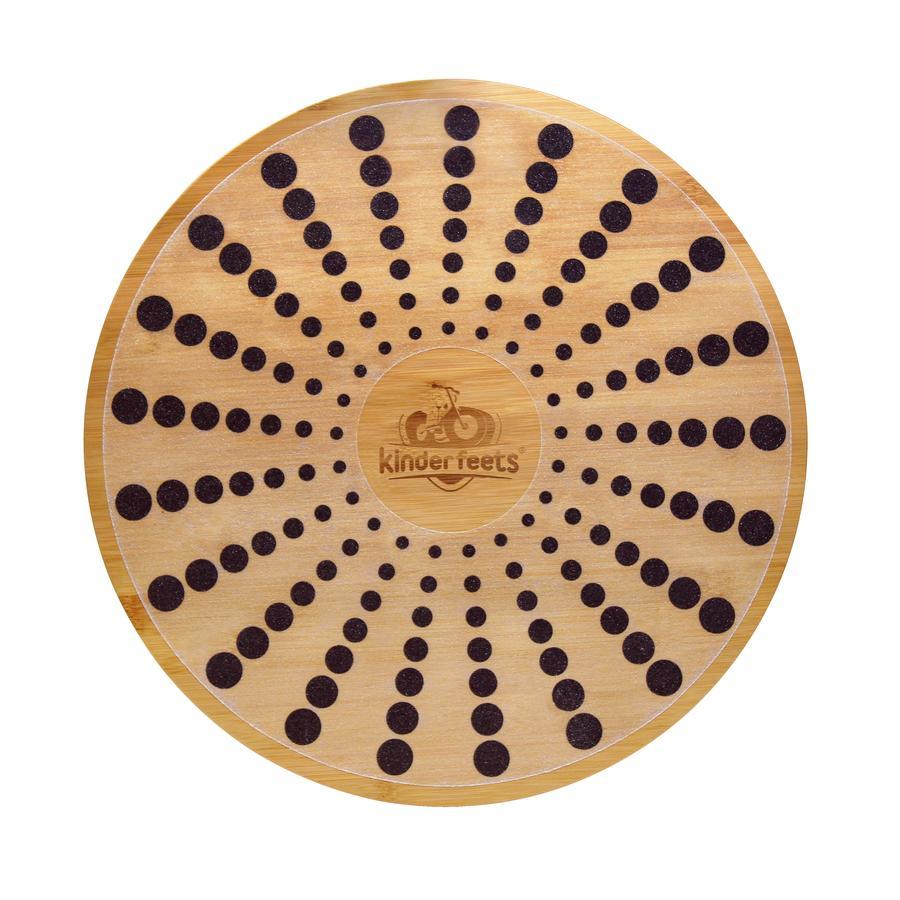 Kinderfeets® Balance Disk Bamboo