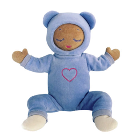 Lulla doll - Lulla Mouse Outfit, lila