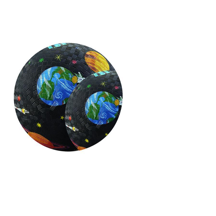 Crocodile Creek® Spielball 18 cm - Weltraumerkundung