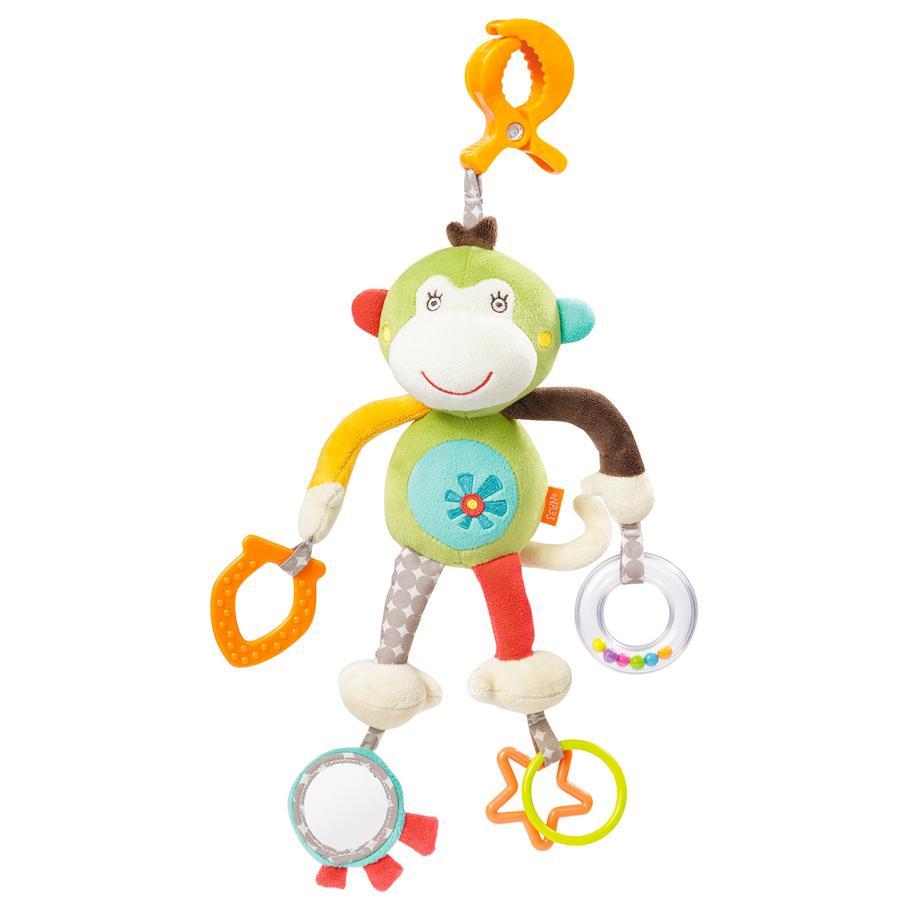 fehn ® Activity -play animal monkey - Safari