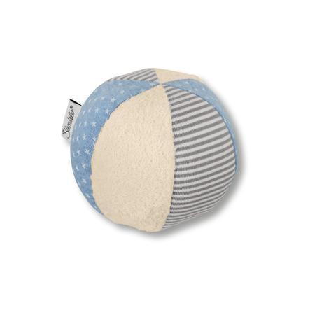 Sterntaler Ball blau