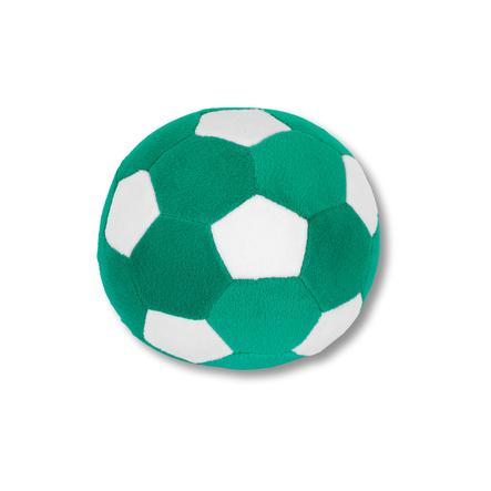 Sterntaler Ball grün/weiß
