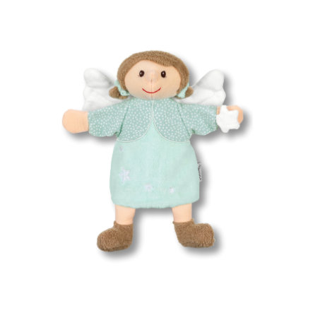 Sterntaler Kinder-Handpuppe Engel