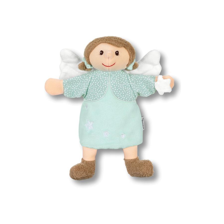 Sterntaler Dětský ruční maňásek anděl