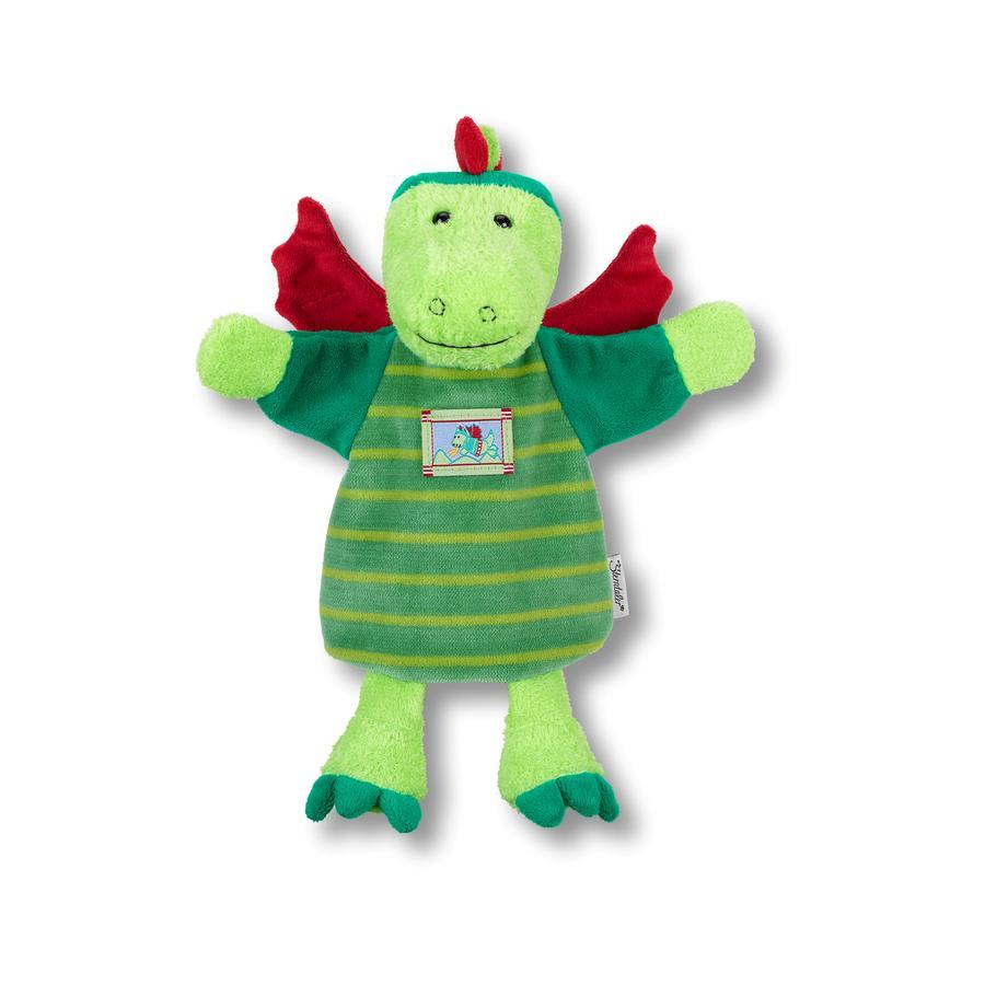 Sterntaler Bambini marionetta a mano drago