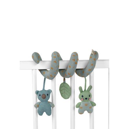 Sterntaler Spielzeugspirale Kinni und Kalla