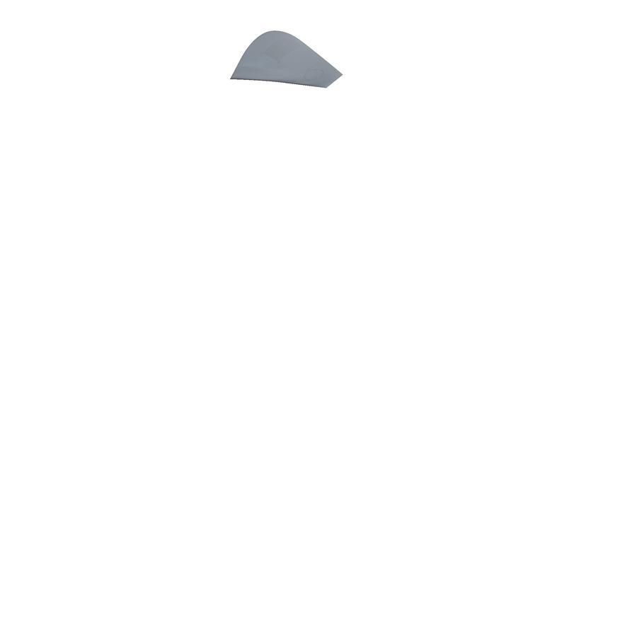 Smoby Tricycle évolutif enfant Driver confort bleu 741500