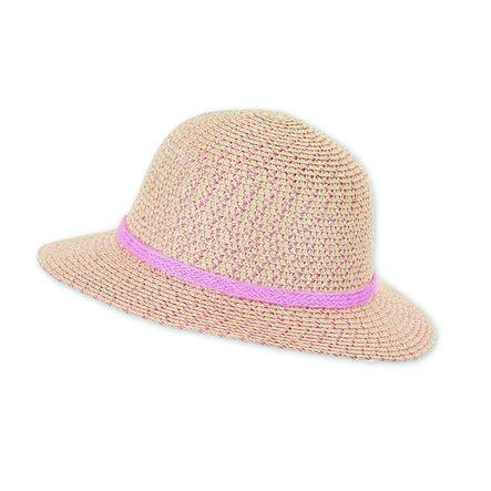 Sterntaler Cappello di paglia sand