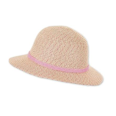 Sterntaler Sombrero de paja sand