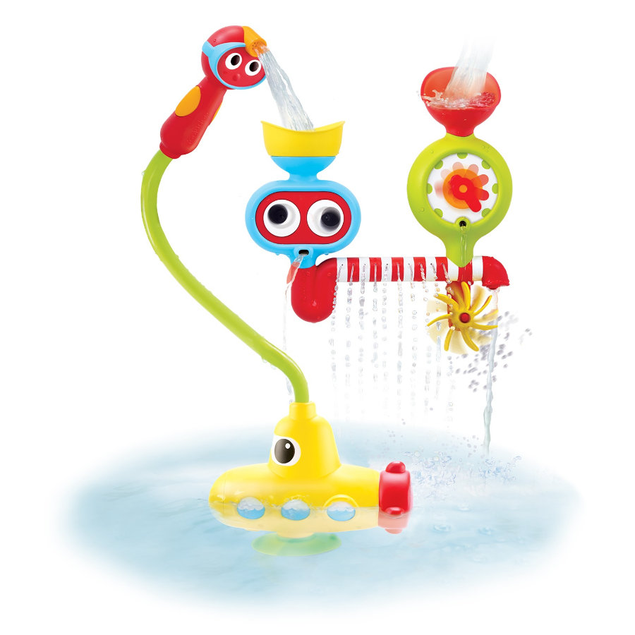 Yookidoo Juego de agua Submarino