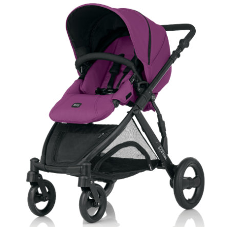 RÖMER Kinderwagen B-Dual Cool Berry Collectie 2013